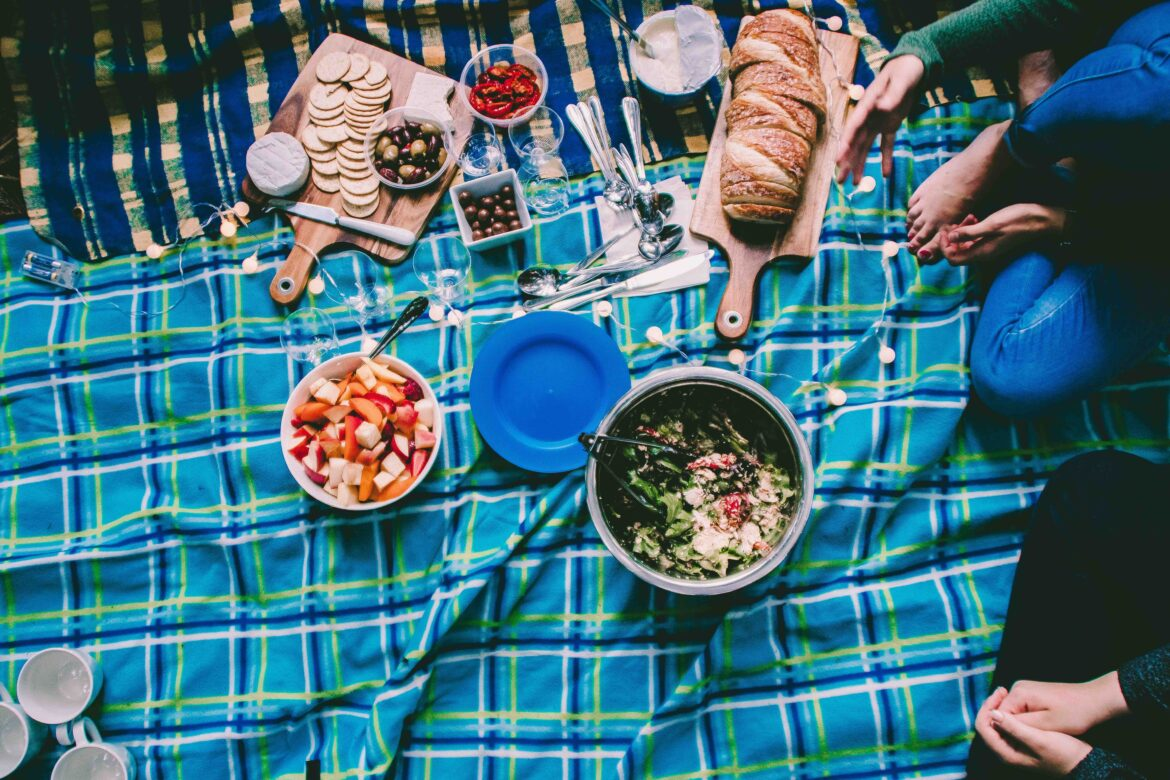 Picnic pleasures these School Holidays