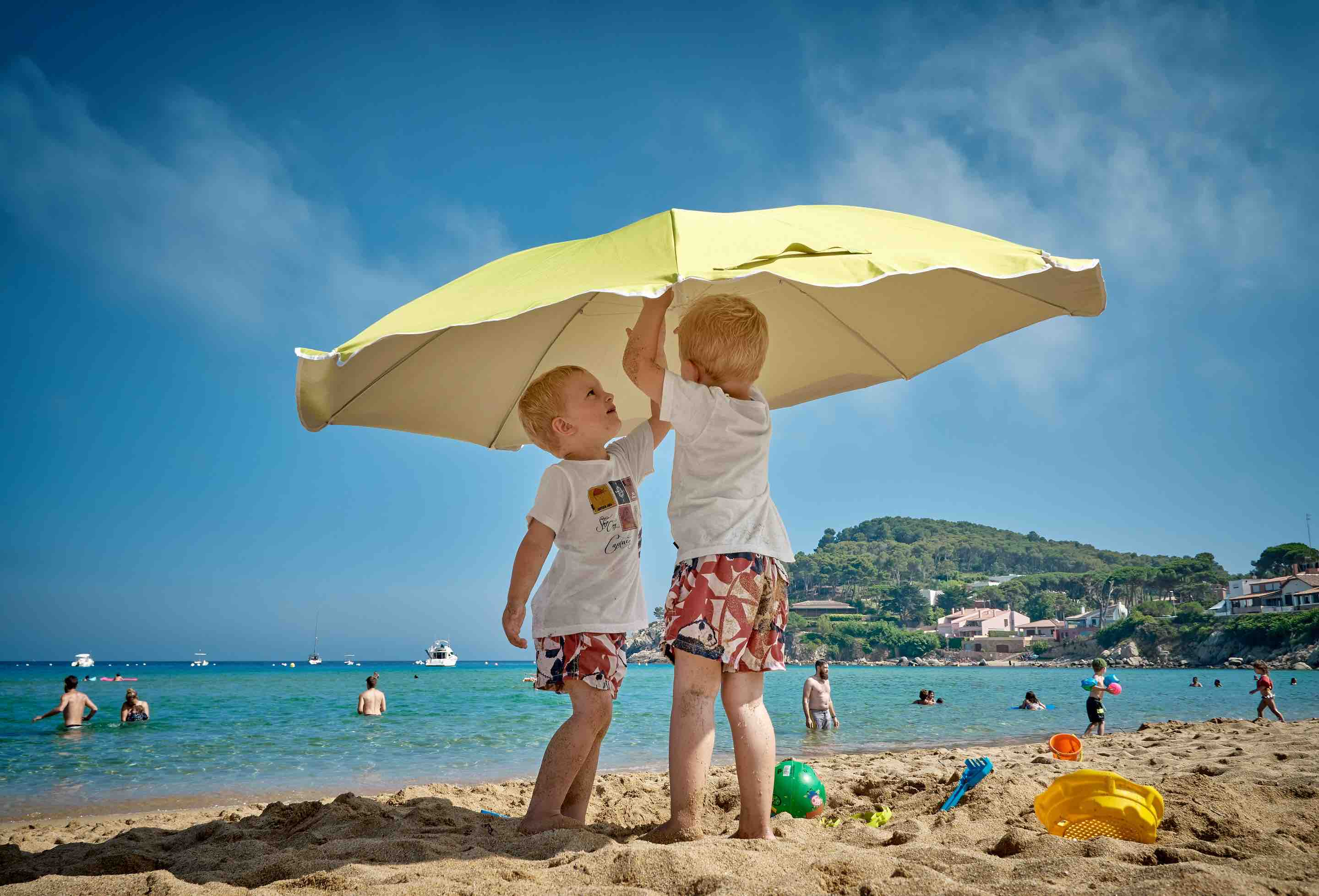 Fun School Holidays Activities For Young Children