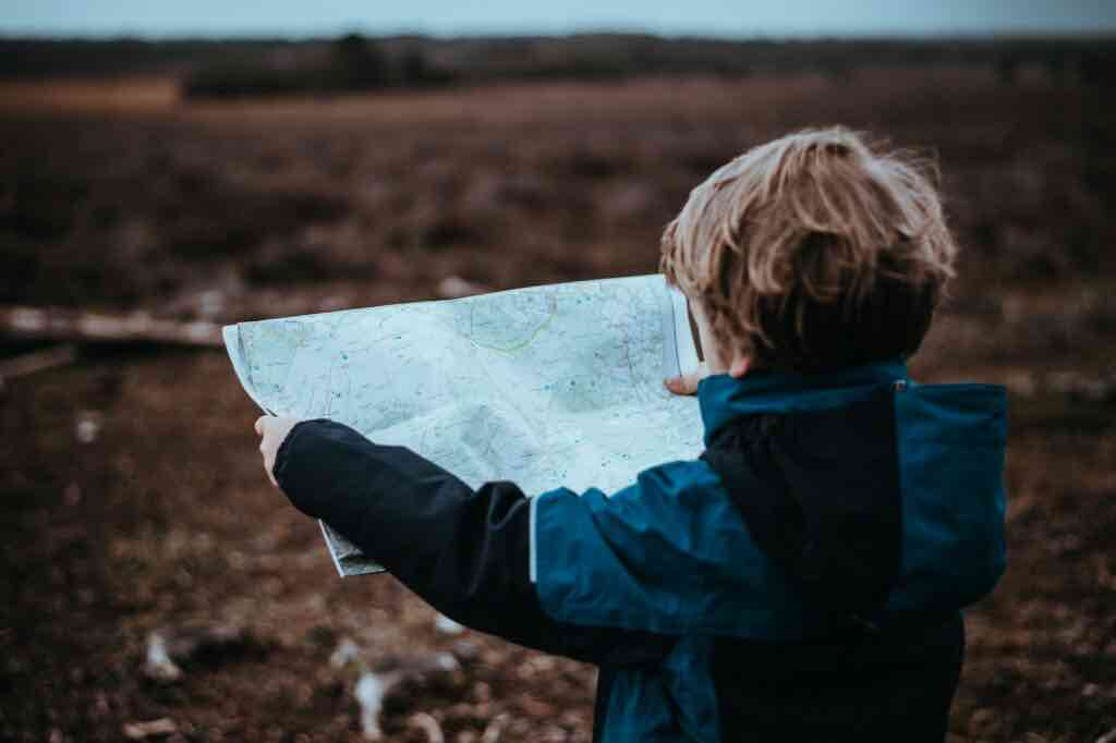 Top Activities To Keep Kids Busy On Road Trips