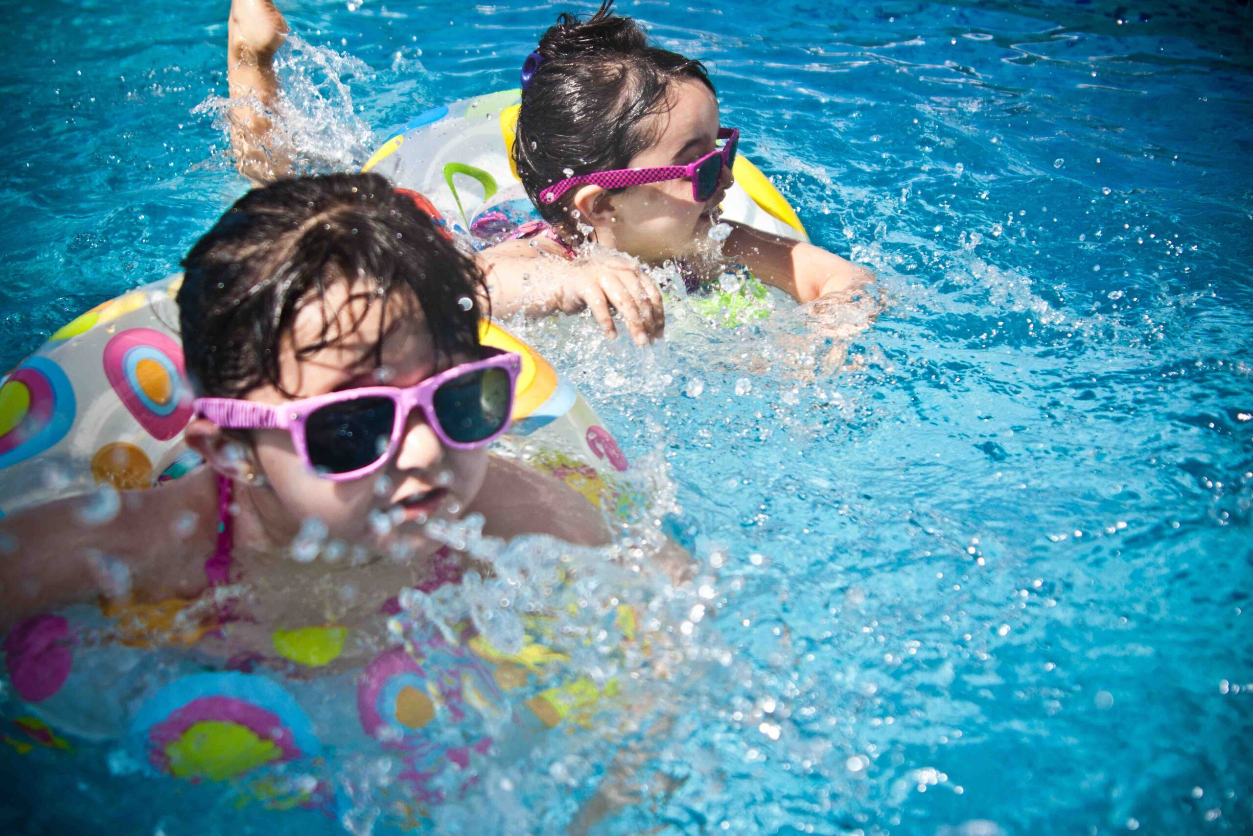 Top 5 Water Activities for Toddlers and Kids