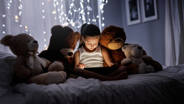 How can I reduce my child's screen time