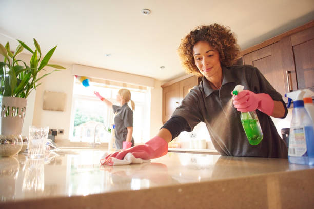 What to look for when choosing your Commercial Cleaning Company