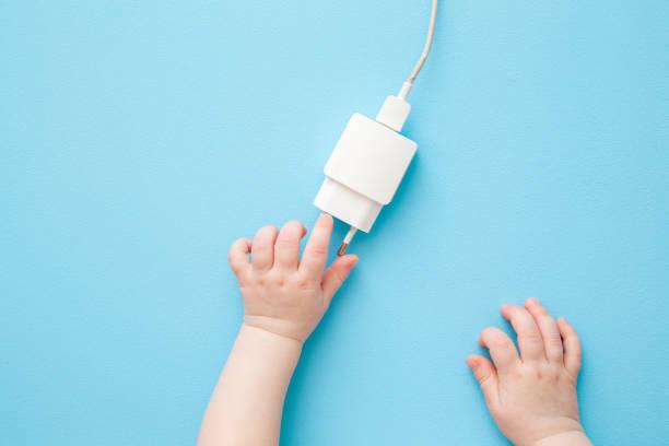 Keeping Children Safe Around Electricity