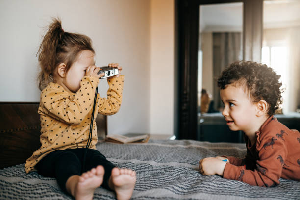 How to capture family moments