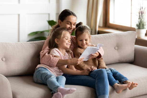 How Can I Help My Child Study?